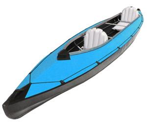 Neris Folding Kayaks UK - double seater comparisons
